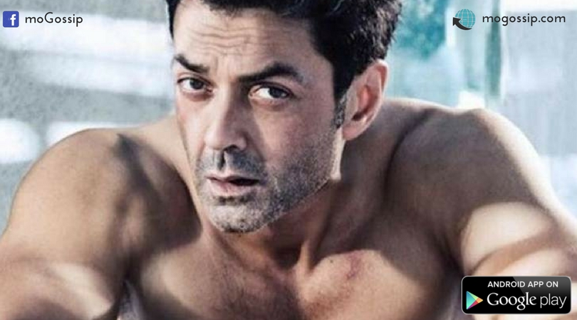 Hotstuff Bobby Deol's shredded physique sizzles town and Social Media