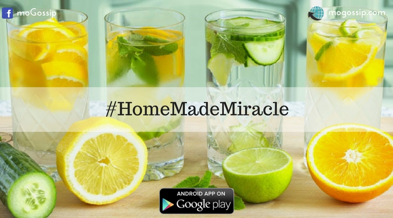 5 Miracle Drinks that will help you melt