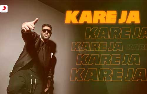 Kareja (Kare Ja) - Official Full Song | Badsh