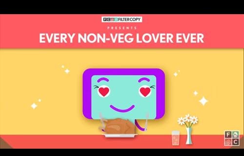 FilterCopy | Every Non-Veg Lover Ever