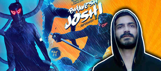 Bhavesh Joshi Superhero vs Social Justice Warrior ft. Harshvardhan Kapoor