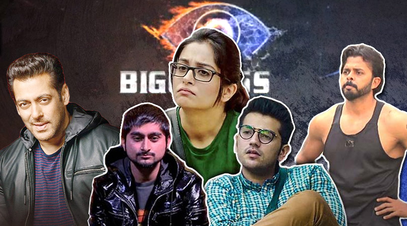 The Not So Happening Bigg Boss Season 12