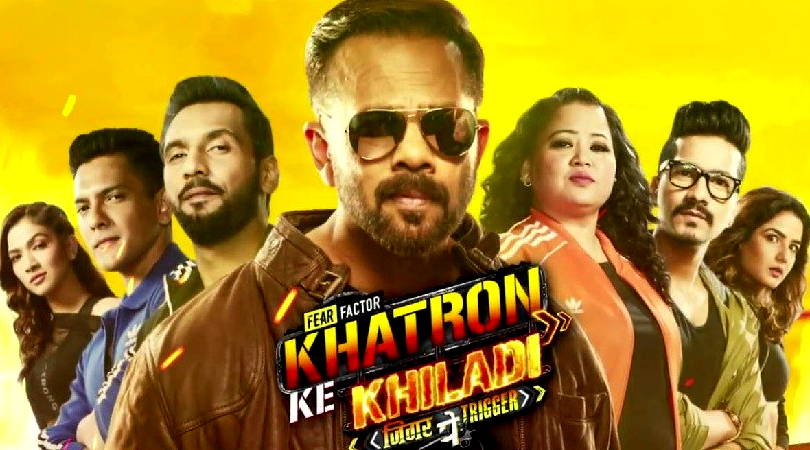 Reasons Why We Can't Wait for Khatron Ke Khiladi Season 9