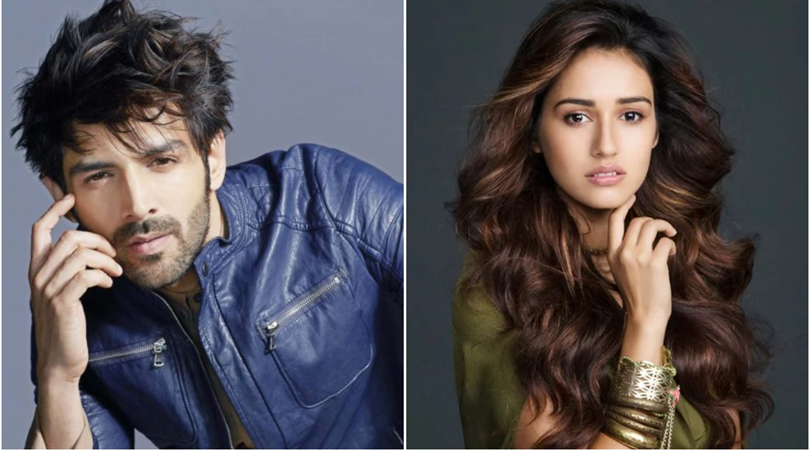 Kartik Aaryan and Disha Patani, Paired in Romantic Comedy