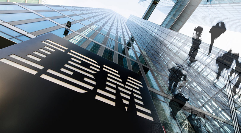IBM to let go of 2000 employees in a week's time as part of restructuring & advertises for  25,000 job openings!