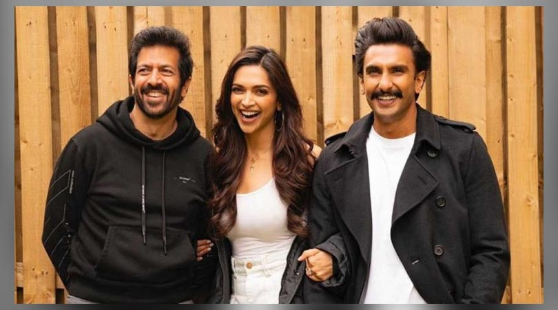 Deepika Padukone Joins Ranveer Singh On 83, Will Play Romi Bhatia