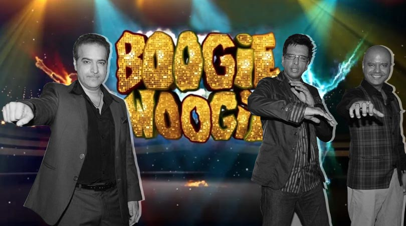 90's famous Dance reality show Boogie Woogie team Reunited For ReUnion With RJ Anmol.