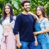 Kartik Aaryan Looks Cute In Pati Patni Aur Woh First Look