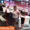 Woman Boards Luggage Belt Assuming It Would Take Her To The Plane