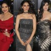 Bollywood stars on Green Carpet of IIFA Awards 2019