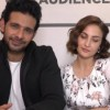 Exclusive Interview Of Elle Abram & Viraf Patel For Web Series The Verdict