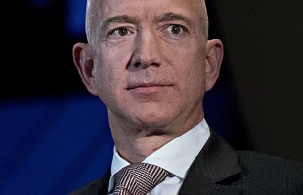 Jeff Bezos reclaims world's richest tag from Elon Musk