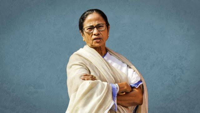 'Unite Against BJP': Mamata Banerjee In Letter To Sonia Gandhi, Others